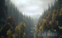 Alan Wake Video game Wallpapers