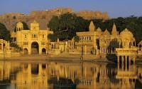 ??????? ?? ???? (Jaisalmer Fort)