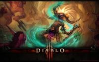 Diablo 3 Wallpapers 1920x1200