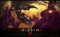 Diablo 3 Wallpapers 1920x1200-3