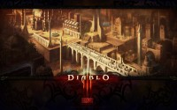 Diablo 3 Wallpapers 1920x1200-8