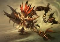 Diablo III Artwork (1)