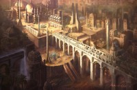 Diablo III Artwork (3)