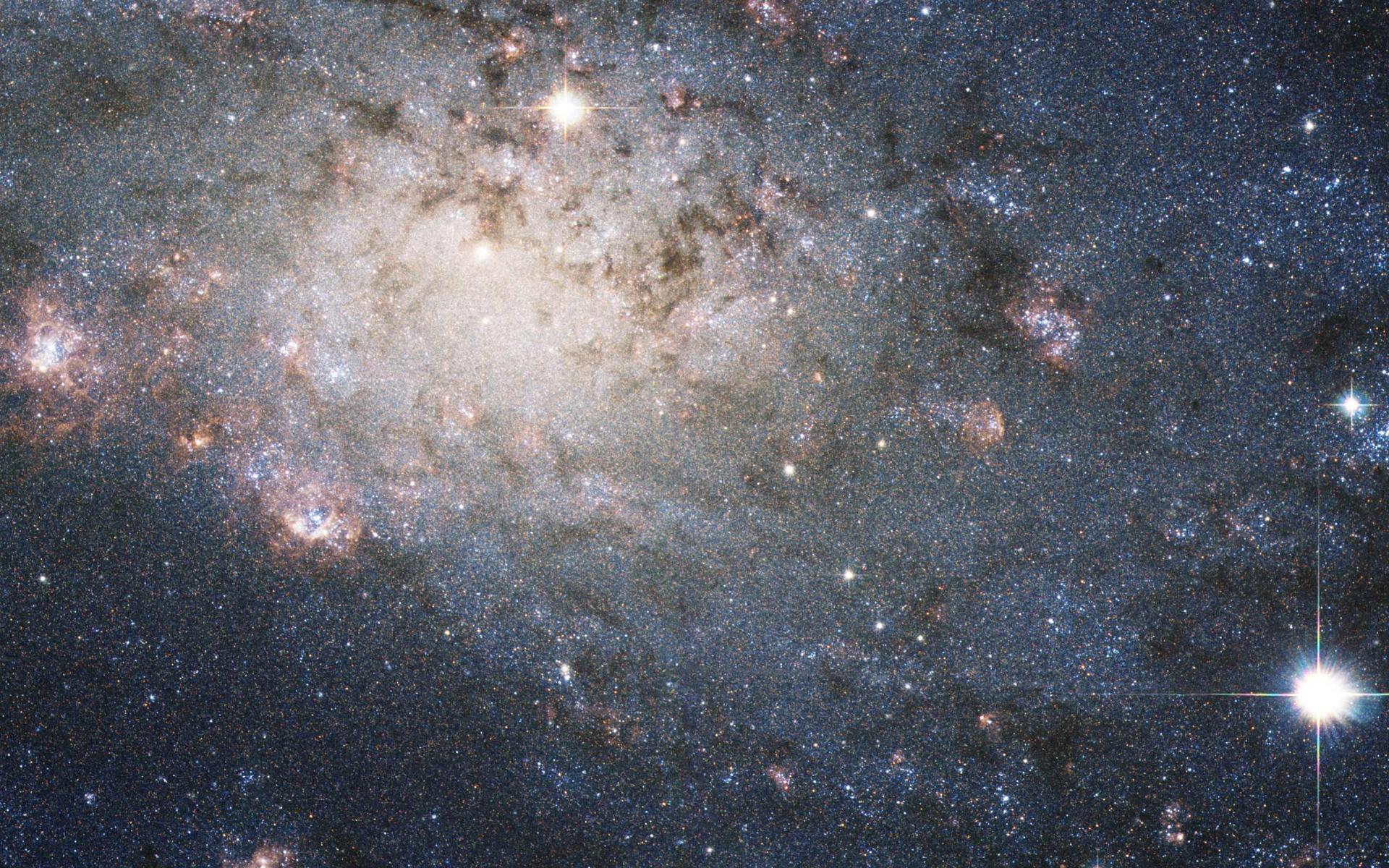 Free Hubble Space Telescop