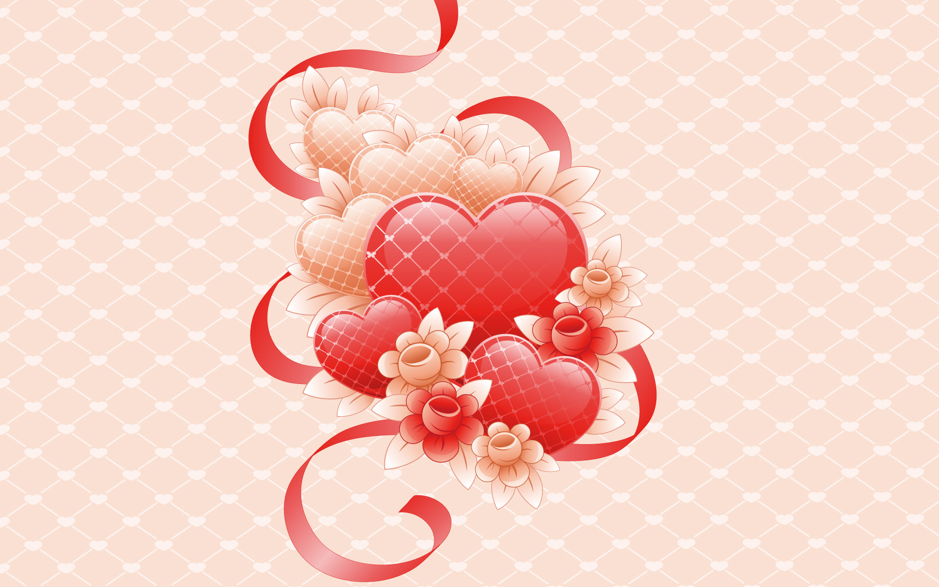 60 wallpapers for valentine 39 s day 1920x1200 hd wallpapers - Background for valentine pictures ...