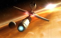 space ship star trek
