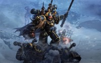 warhammer 40k dawn of war II
