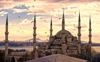aya sofija istanbul