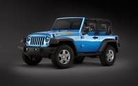 wrangler islander wallpaper