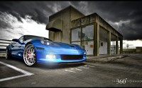 360 forged z06