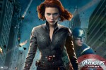 Daily Featured wallpaper – Black Widow