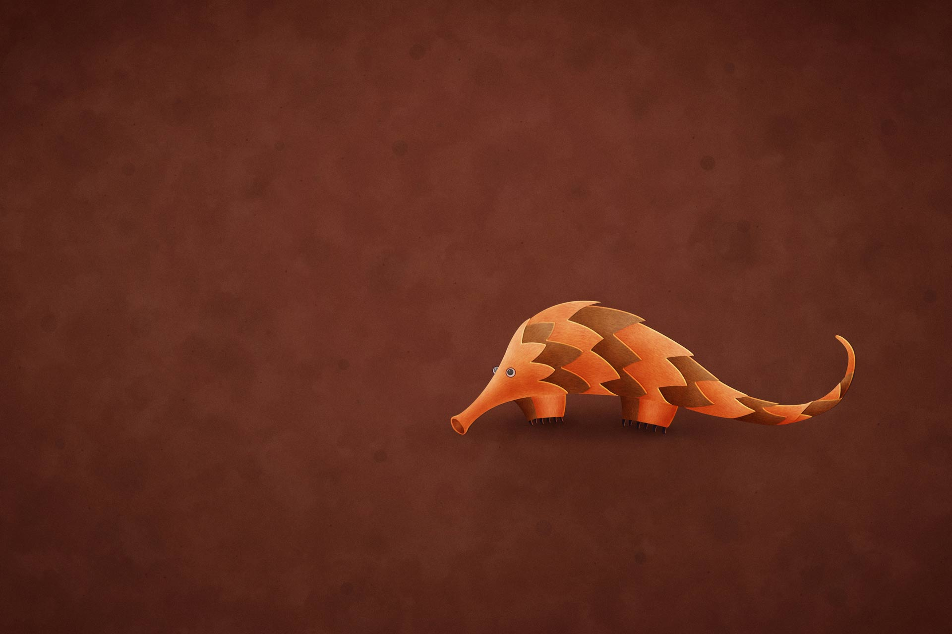 ubuntu precise pangolin wallpaper - photo #16