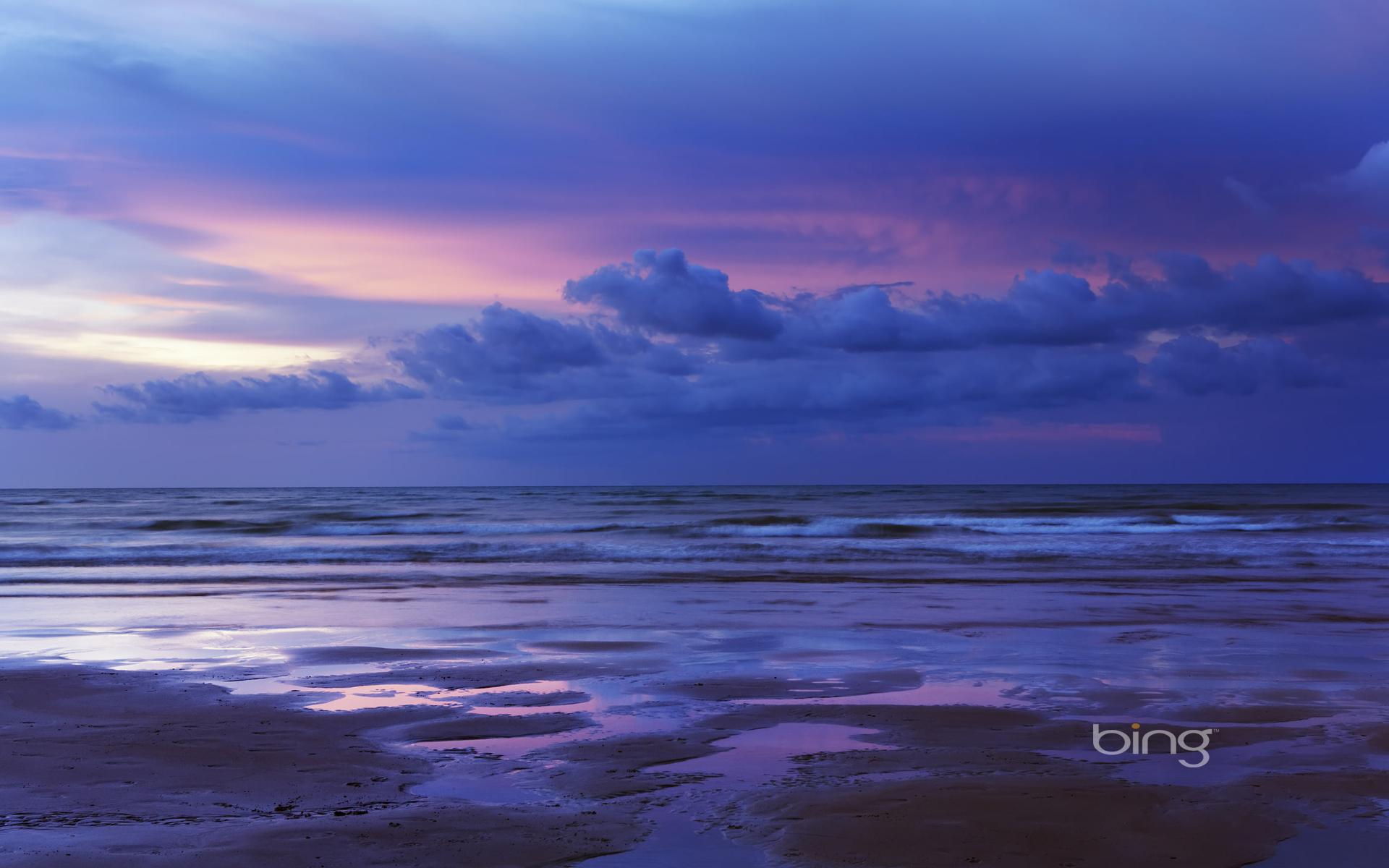 bing desktop wallpaper sunset - photo #40