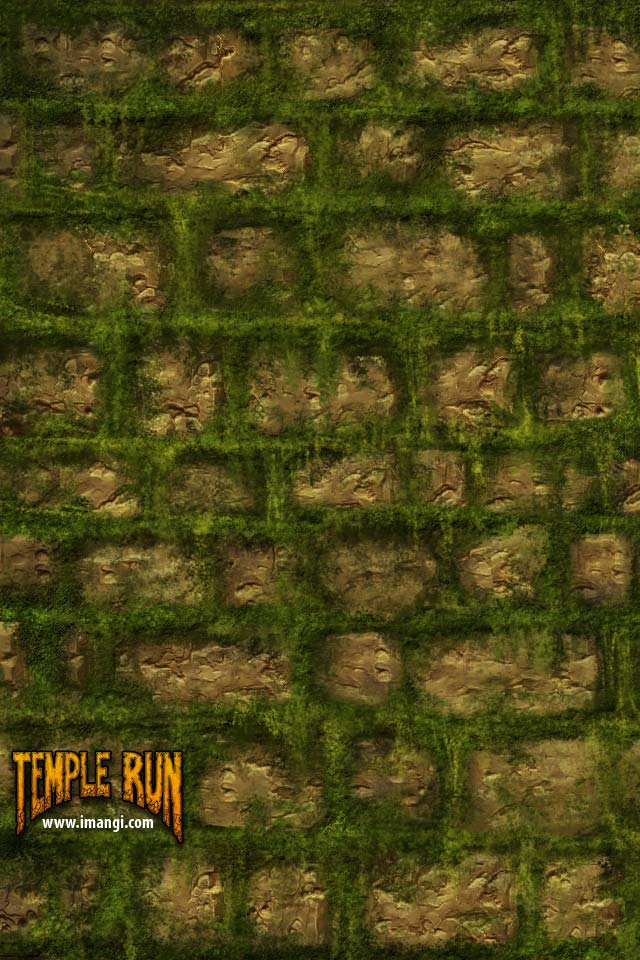temple run first wallpaper