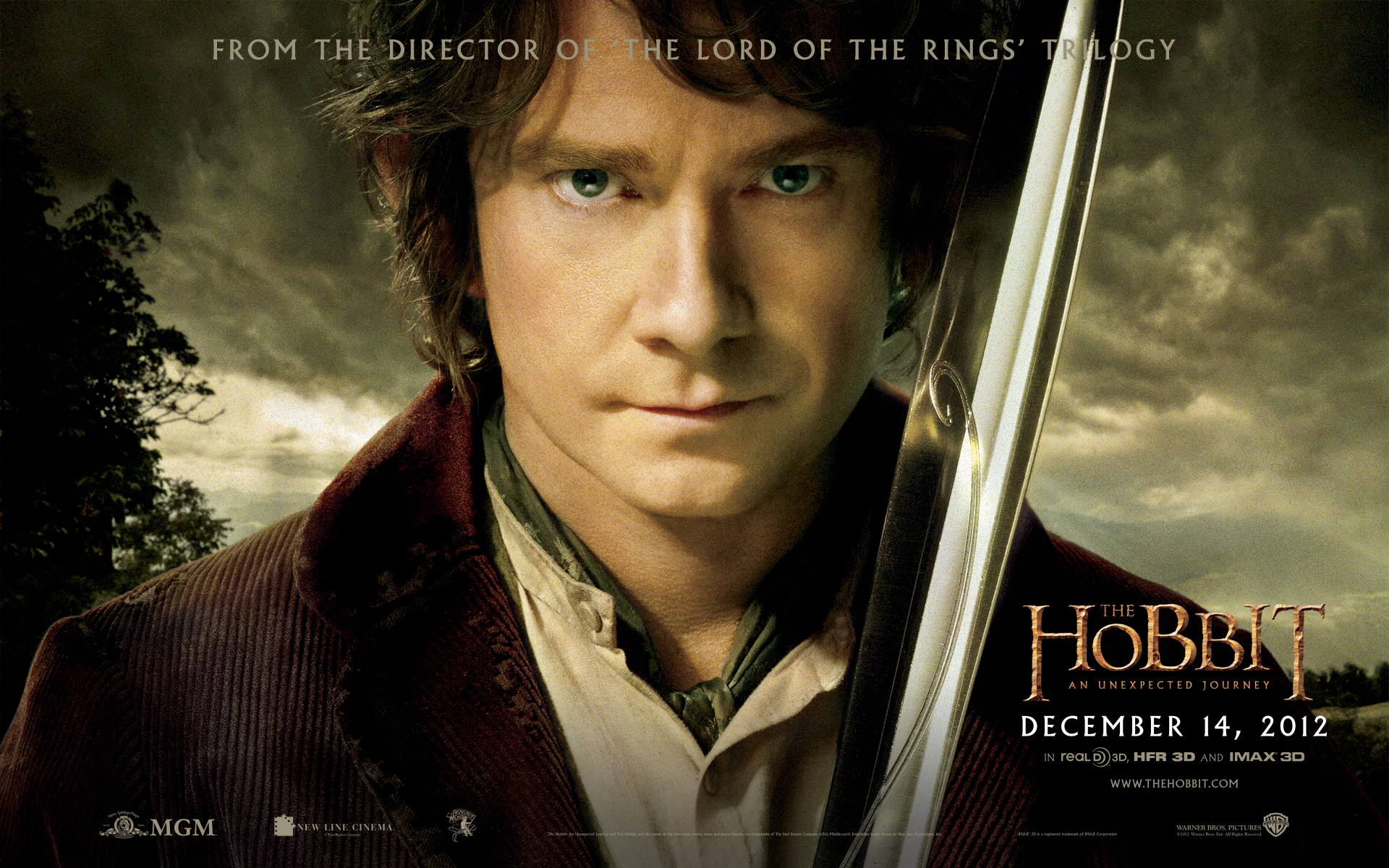 The Hobbit hq wallpapers (2)