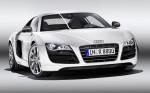 Audi R8 wallpapers 1680×1050