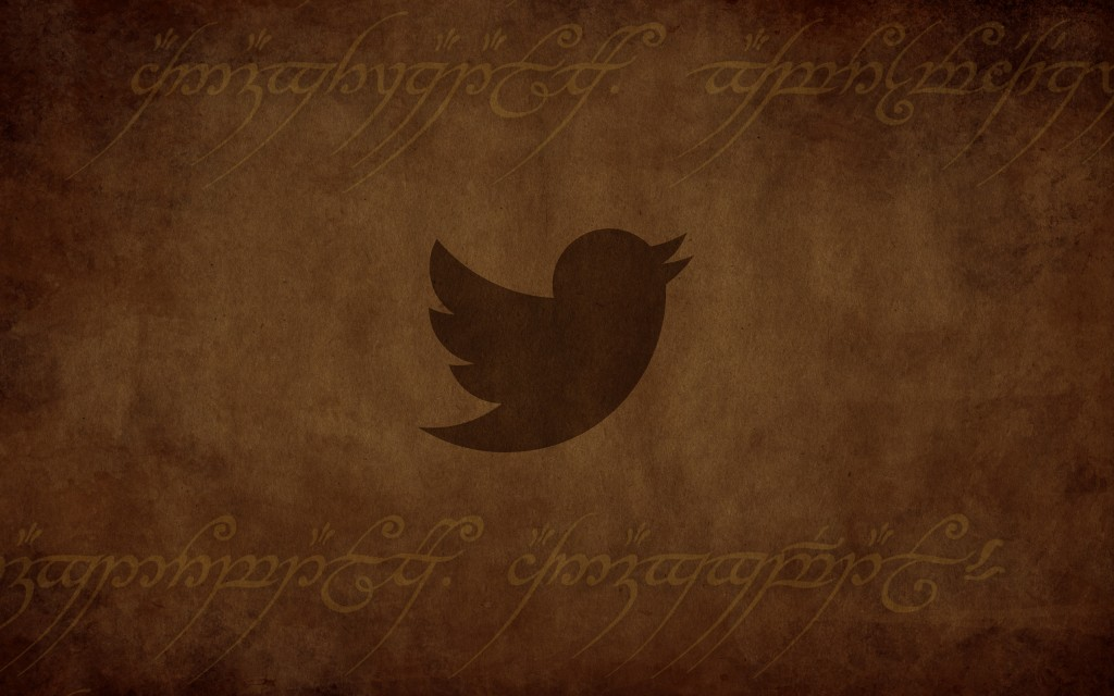 LOTR twitter wallpapers (2)