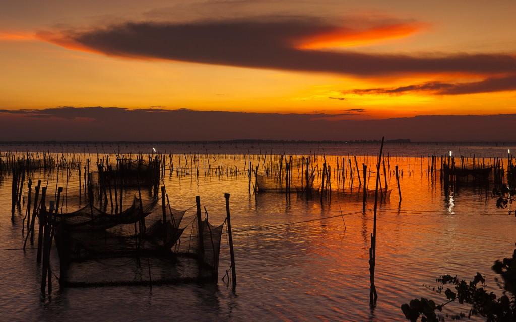 Koh Yo, Songkhla Province, Thailand