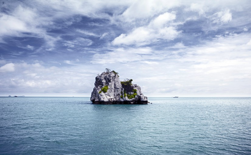 15 amazing landscapes from Thailand