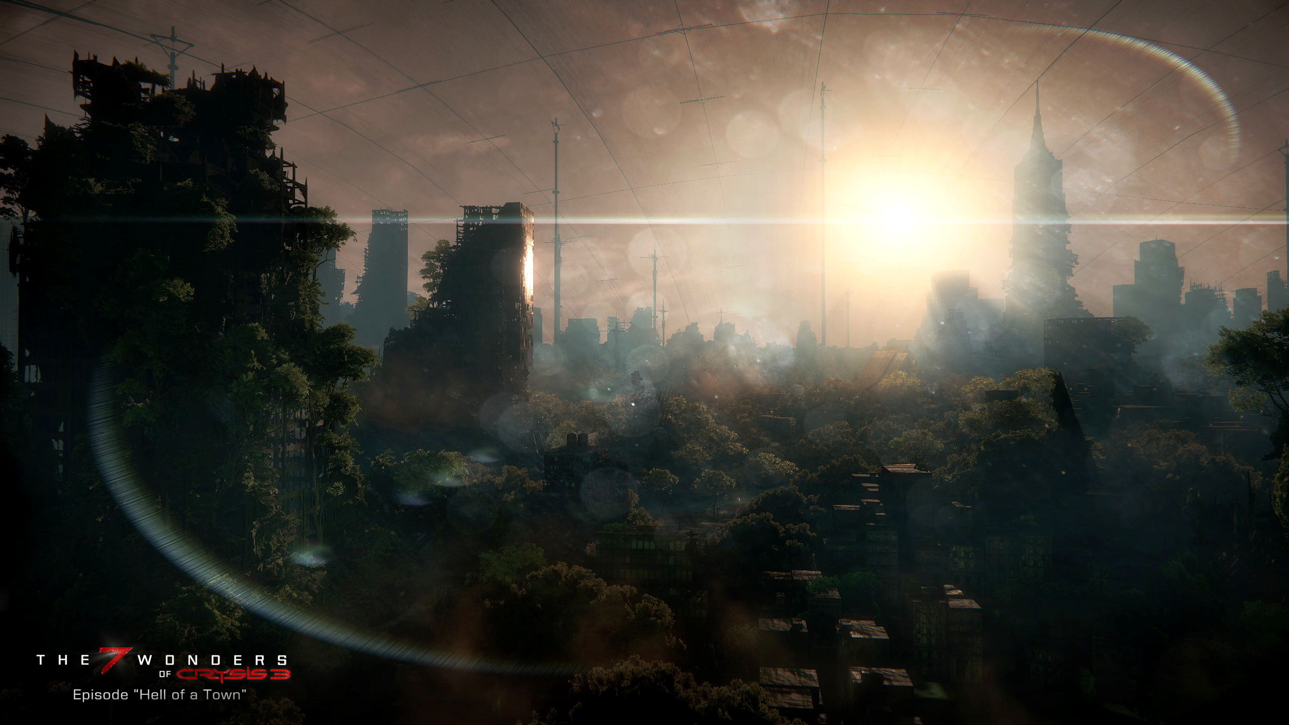 crysis 3 wallpapers 20 hd wallpapers
