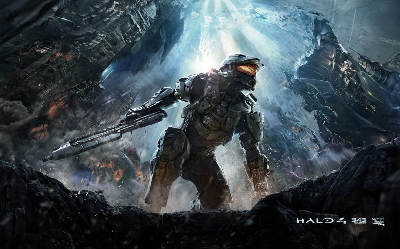 Halo 4 wallpapers (1)