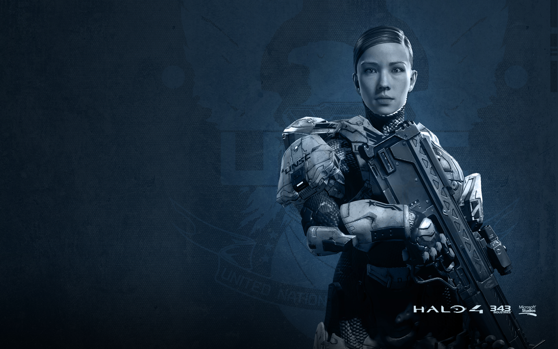 Halo 4 Wallpapers 5