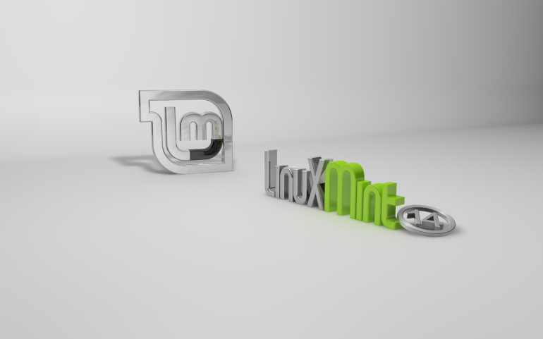 Linux Mint 14 wallpapers (1)