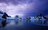 Lemaire Channel (Kodak Gap), Antarctica