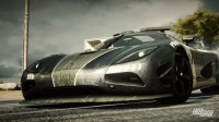 agera cop car need for speed