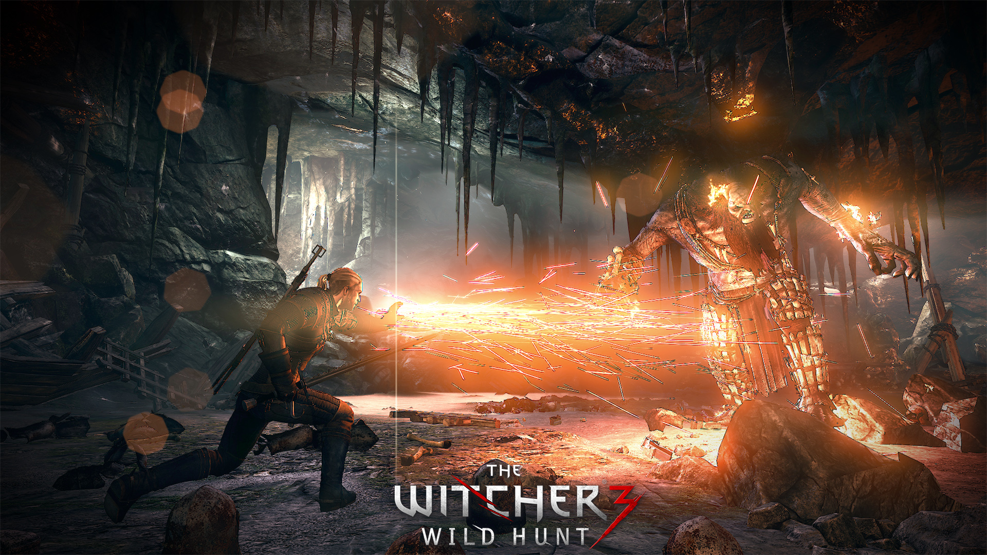 the witcher 3: wild hunt wallpapers 1920x1080 | hd wallpapers