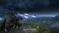 the witcher 3 wild hunt screen