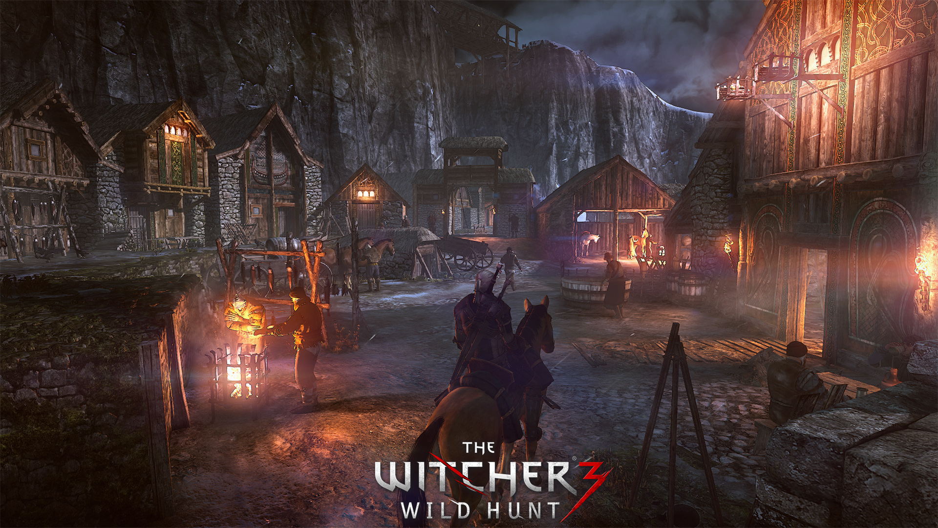 The Witcher 3 - Wild Hunt wallpapers (8)   HD Wallpapers