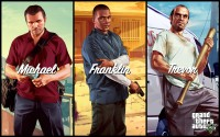 grand theft auto 5 wallpapers