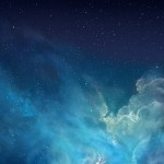 27 wallpapers bundled with the iOS 7 upgrade for iPad