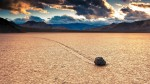Racetrack Playa HD wallpaper