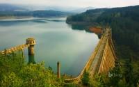 studena dam in bulgaria