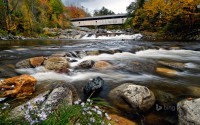 Wild Ammonoosuc River, Bath, New Hampshire
