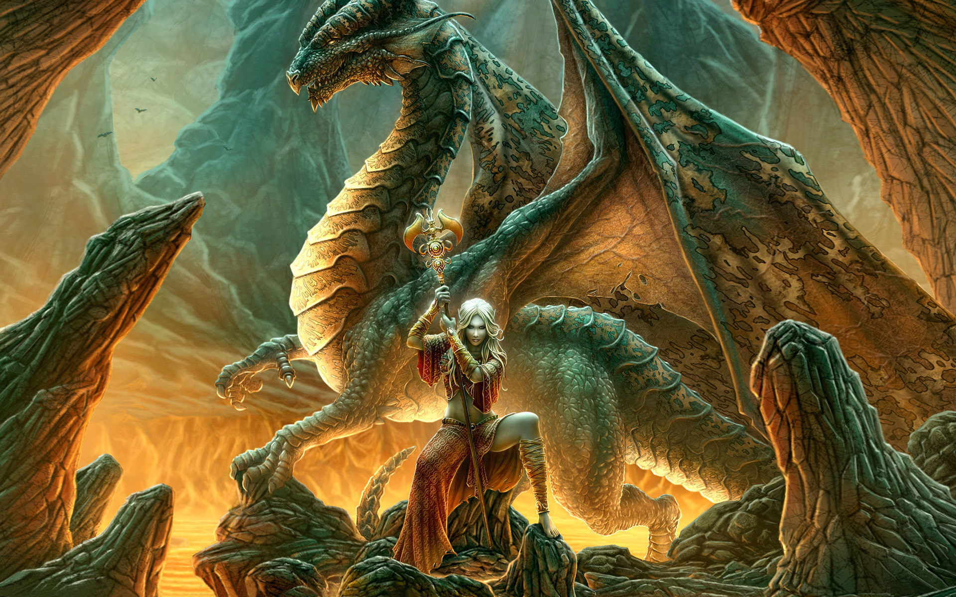 Favorite wallpapers archives hd wallpapers fantasy dragon wallpapers voltagebd Choice Image