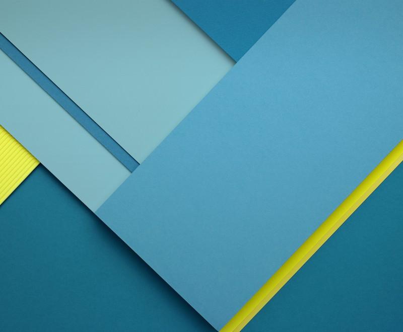 Nexus 7 Android Lollipop Wallpapers