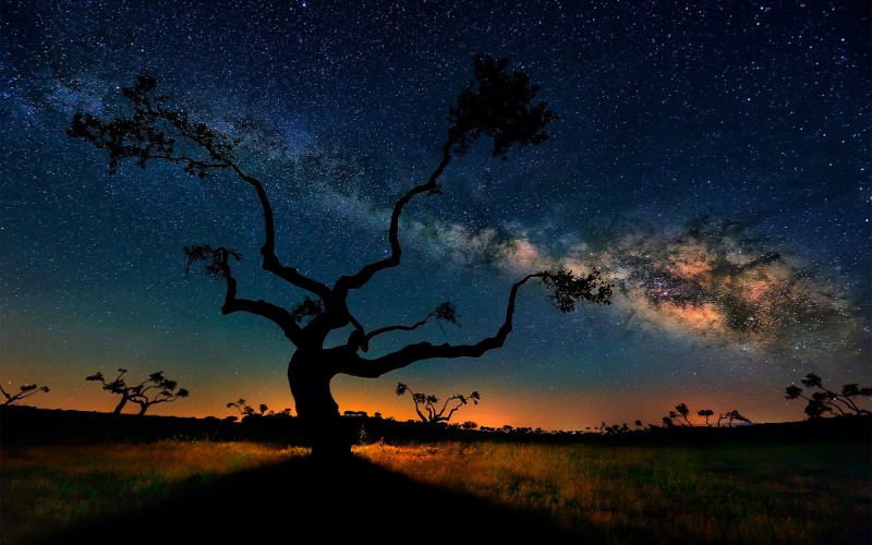 Milky Way HD Wallpapers