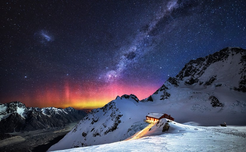 10 mesmerizing HD images of the Milky Way