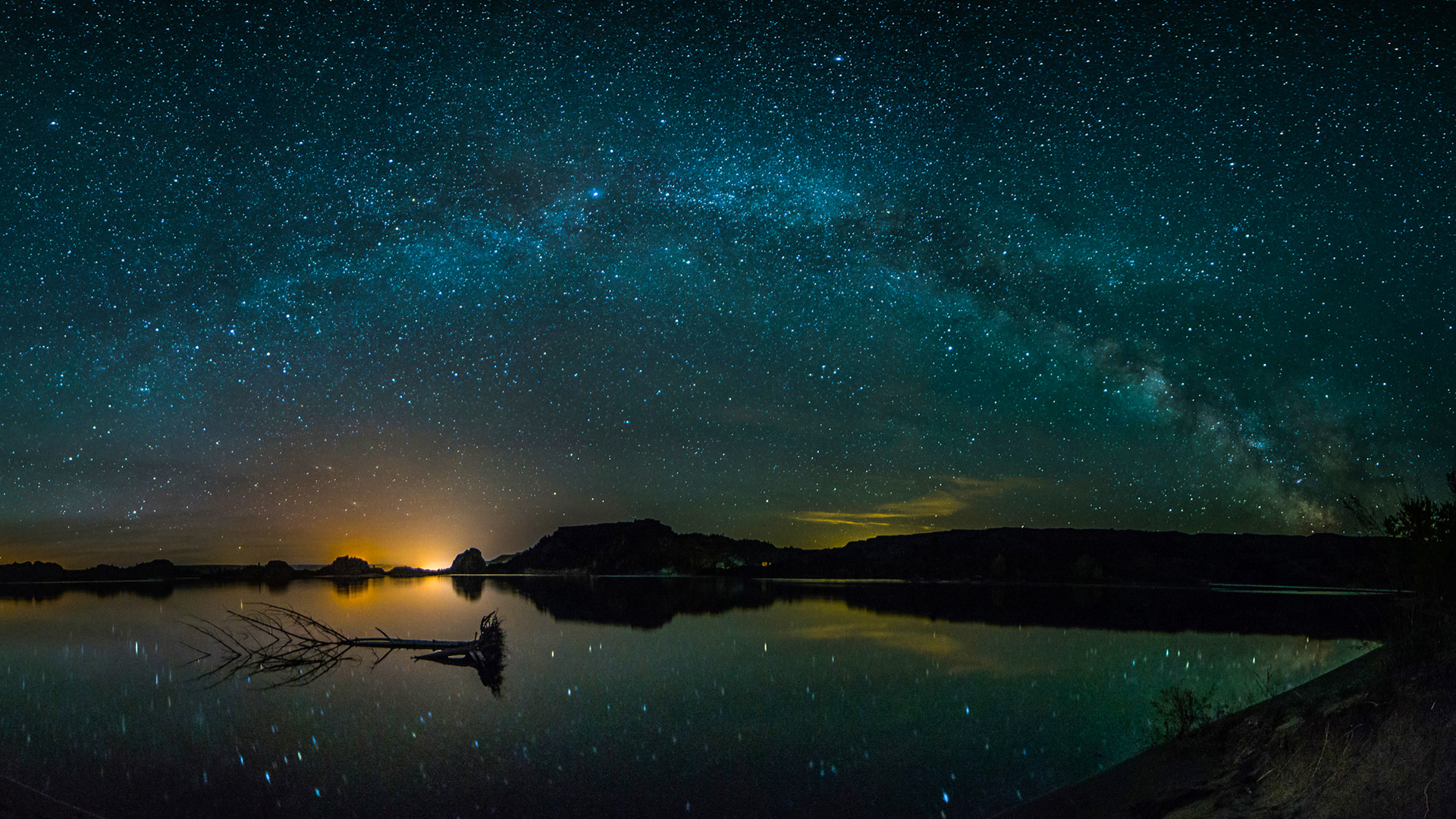 10 mesmerizing hd images of the milky way | hd wallpapers