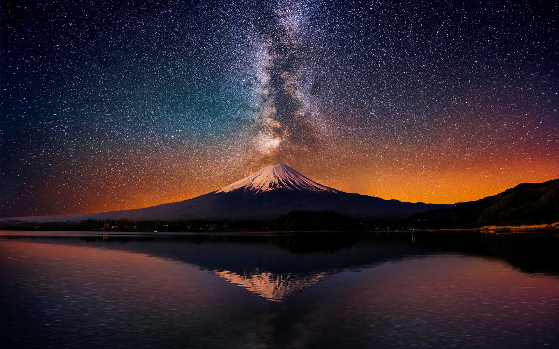 Amazing Milky Way Wallpapers: 10 Mesmerizing HD Images Of The Milky Way