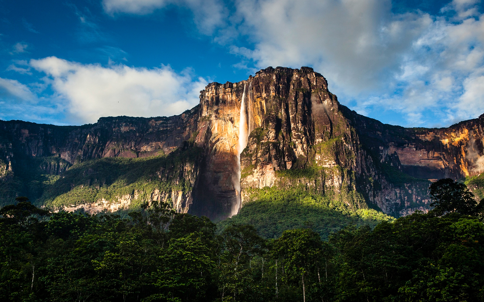 angel falls wallpaper - photo #23
