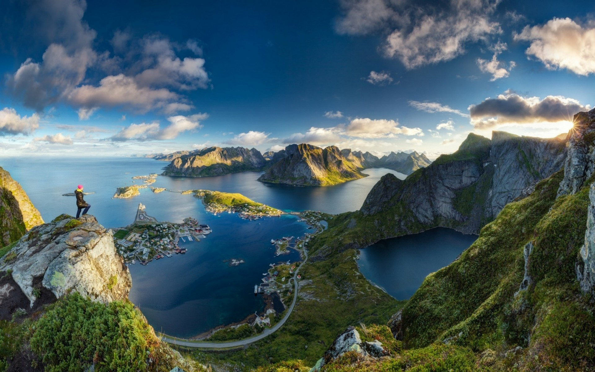 15 Incredibly Beautiful Places On Earth You Never Knew Existed