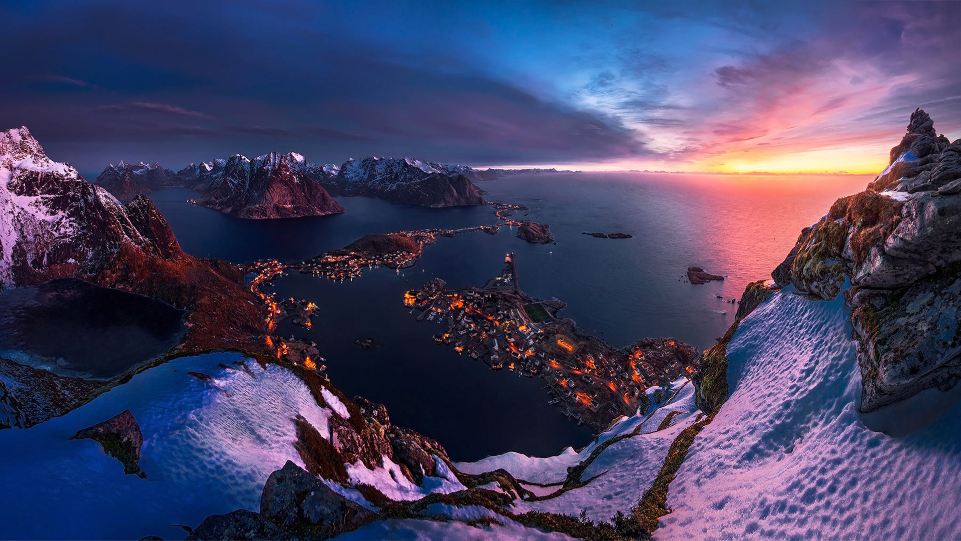 Norway archives hd wallpapers for Beautiful places on earth