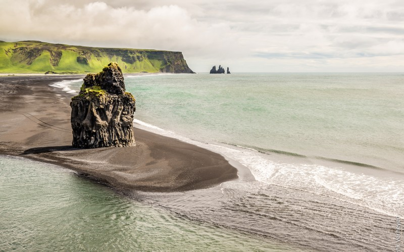 Icelandic beautiful landscapes